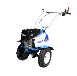 Мотоблок НЕВА МБ-Б-6,0 компакт RS Briggs&Stratton (6,0 л.с.),