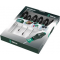 Набор отверток WERA Kraftform Comfort 1335/1350/1355/6 SATZ 6TLG / 6 PCS   WE-031553,