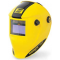Маска сварщика ESAB WARRIOR Tech Yellow Желтая 0700000401,