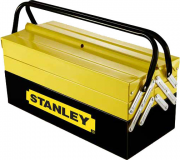 Ящик для инструмента STANLEY 5 TRAY METAL TOOL BOX 1-94-738,