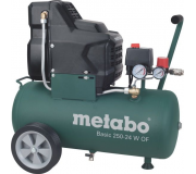 ���������� ��������� ����������� METABO Basic 250-24 W OF, ����������� ���������