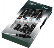 Набор отверток WERA Kraftform Classic 1734/6 SATZ 6TLG / 6 PCS   WE-031280,