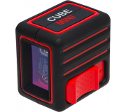 Лазерный уровень ADA CUBE MINI PROFESSIONAL EDITION [А00462]