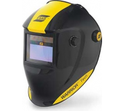 Маска сварщика ESAB WARRIOR Tech Black Черная 0700000400,