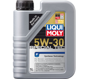 Масло моторное LIQUI-MOLY SAE  5W30 Special Tec F   1 л 8063 cинтетическое,