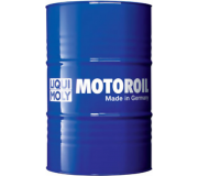 Масло моторное LIQUI-MOLY SAE  5W40 Synthoil High Tech 205 л 1311 cинтетическое,