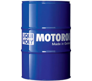 Масло моторное LIQUI-MOLY SAE  5W50 Synthoil High Tech  60 л 9069 cинтетическое,