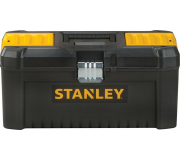 Ящик для инструмента STANLEY ESSENTIAL TOOLBOX METAL LATCH 16'' STST1-75518, Ящики для инструмента