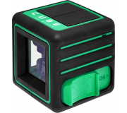Лазерный уровень ADA CUBE 3D GREEN PROFESSIONAL EDITION [А00545]