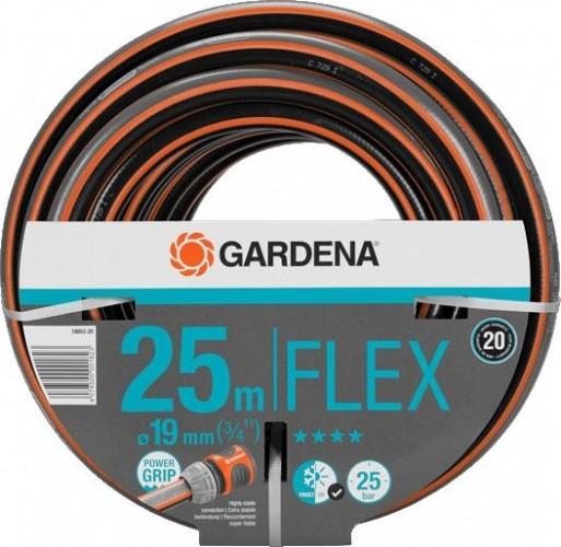 "Шланг GARDENA Flex 3/4"" х 25 м 18053-20.000.00 [18053-20.000.00]"