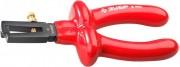 Пассатижи для зачистки проводов ЗУБР 2214-9-16 160 мм [2214-9-16_z02]